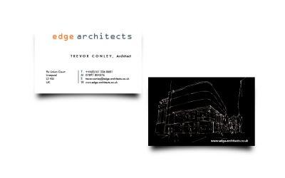 Edge Architects