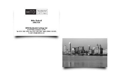 Mtd Residential Lettings