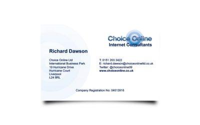 Choice Online